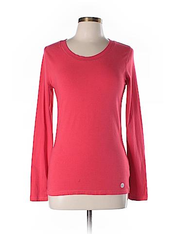 Jones New York Long Sleeve T-Shirt Size M