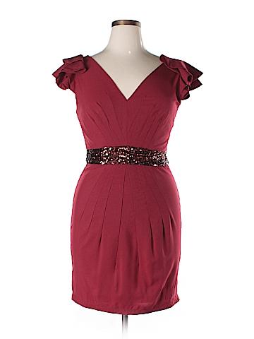 Minuet Casual Dress Size XL