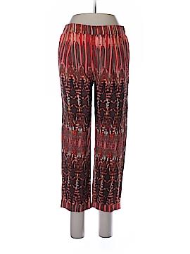BCBGMAXAZRIA Silk Pants Size M