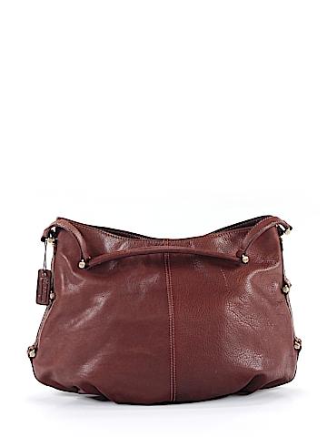 Liz Claiborne Leather Hobo One Size