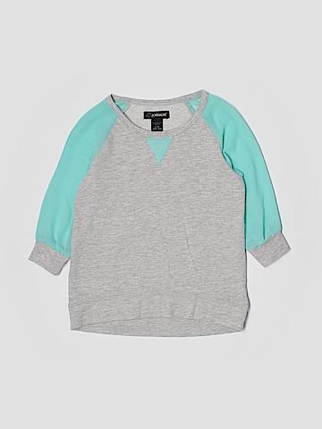 Jordache Pullover Sweater Size 10/12