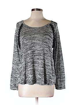 Socialite Pullover Sweater Size L