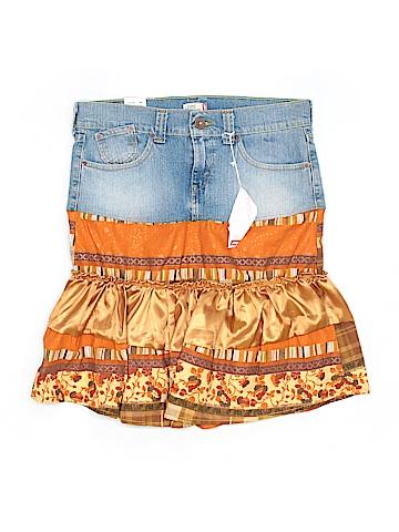 Levi's Denim Skirt Size 9