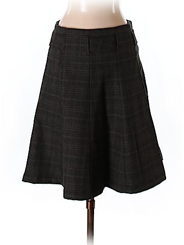 Nau Wool Skirt Size 4