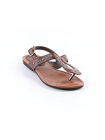 KORS Michael Kors Sandals Size 4