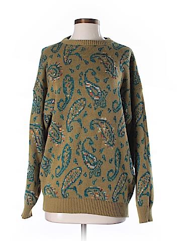 Gitano Pullover Sweater Size XL