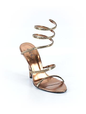 Wild Pair Heels Size 7 1/2