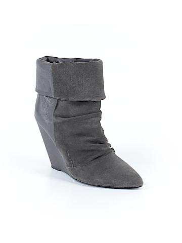 ShoeMint Boots Size 7