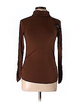 Yuka Long Sleeve Turtleneck Size L