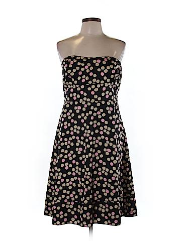 J. Crew Silk Dress Size 12
