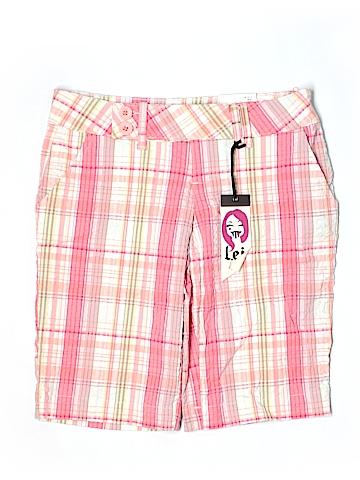 L.e.i. Shorts Size 3