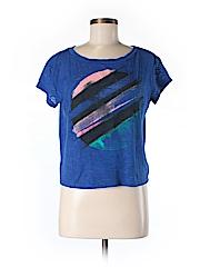 Roxy Short Sleeve T-Shirt Size M