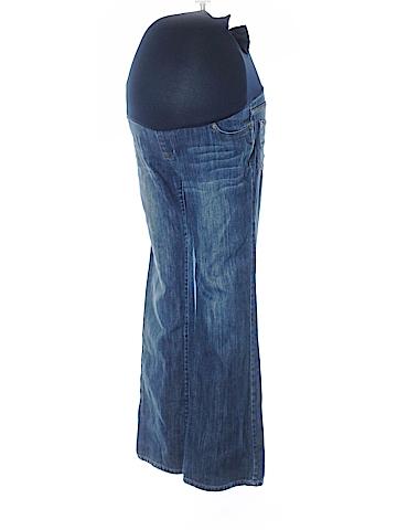 Liz Lange Maternity Jeans Size 2 (Maternity)