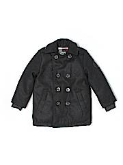 Woolrich Coat Size 4T