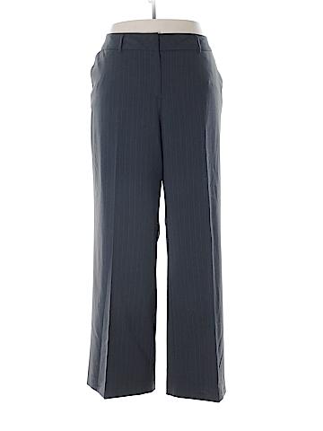 Alfani Dress Pants Size 15W