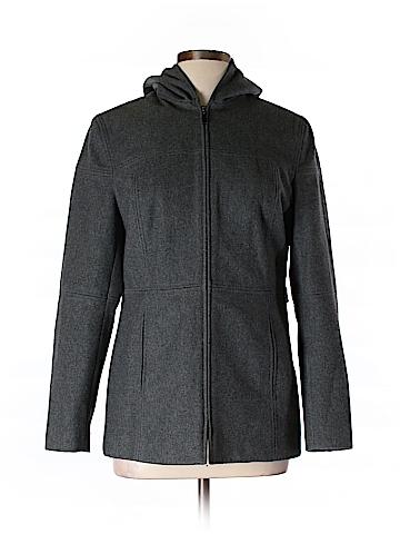 Express Wool Coat Size 10