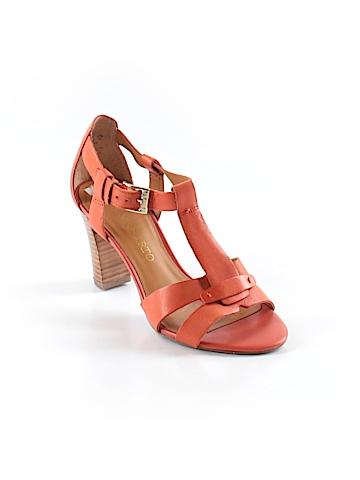 Franco Sarto Heels Size 5