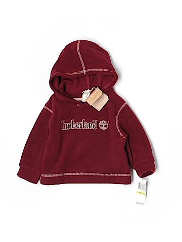 Timberland Fleece Jacket Size 3-6 mo