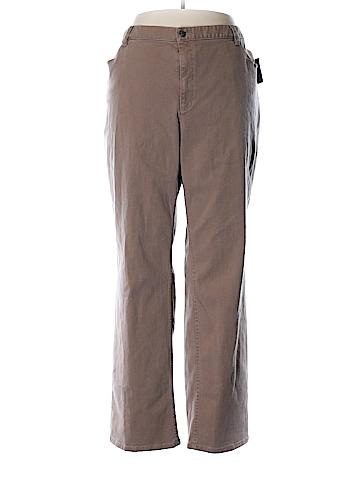 Liz Claiborne Jeans Size 22 w (Plus)