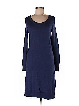 Lands' End Wool Dress Size S