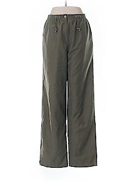 Jones New York Sport Casual Pants Size M