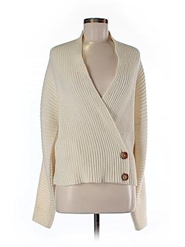 Isabella Bird Wool Cardigan Size M