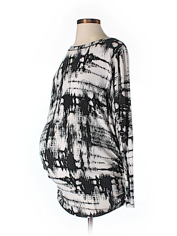 Tart Long Sleeve Top Size S (Maternity)