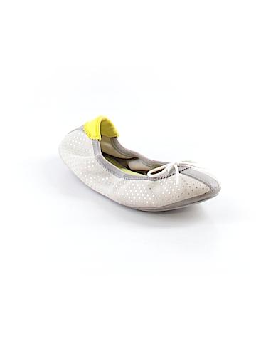 Puma Flats Size 7