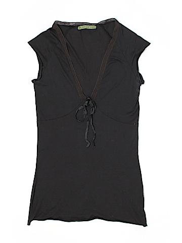Velvet Sleeveless Top Size 5