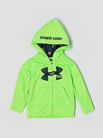 Under Armour Jacket Size 18 mo