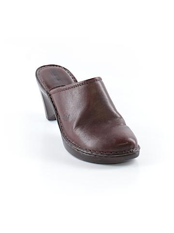 Born Mule/Clog Size 40.5 (EU)