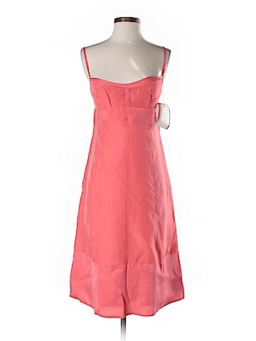 J. Crew Silk Dress Size 6
