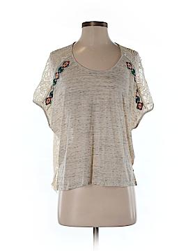 Sloane Rouge Short Sleeve Top Size XS