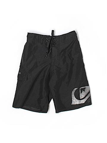 Quiksilver Board Shorts Size S (Kids)