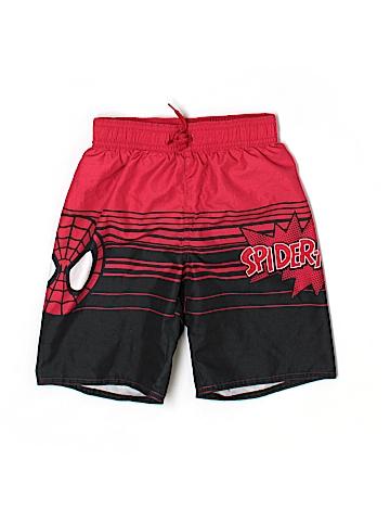 Marvel Board Shorts Size 5T