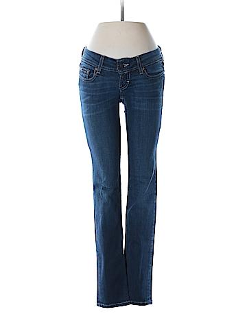 BKE Jeans 23 Waist
