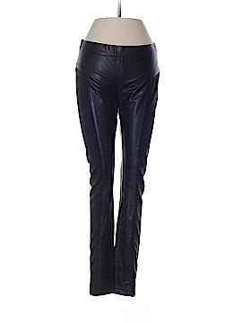 Jack. Faux Leather Pants 26 Waist