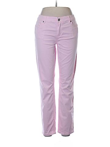 Isaac Mizrahi Jeans  Casual Pants Size 14