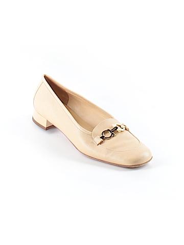 Salvatore Ferragamo Flats Size 9 1/2