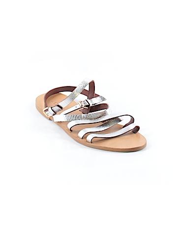 J. Crew Sandals Size 9 1/2