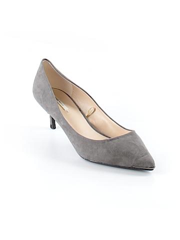 Zara Basic Heels Size 40 (EU)