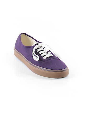 Vans Sneakers Size 10