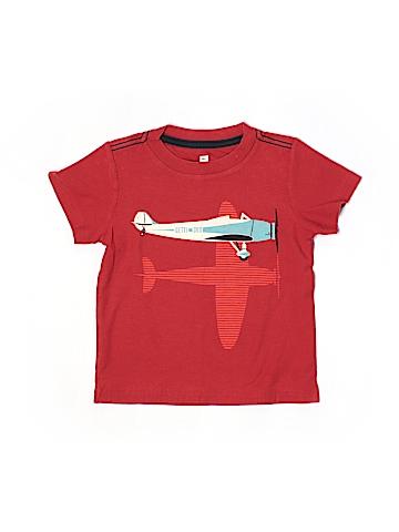 Tea Short Sleeve T-Shirt Size 2-3