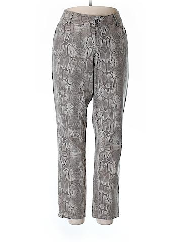 Lane Bryant Jeans Size 16