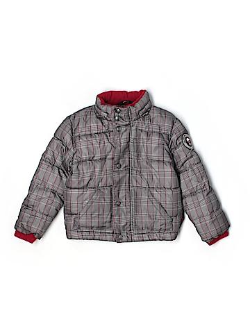 Weatherproof Jacket Size 4T