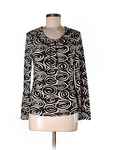 Prima Bella Long Sleeve Top Size M