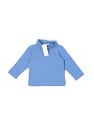 Jeanine Johnsen Turtleneck Sweater Size 12-18 mo