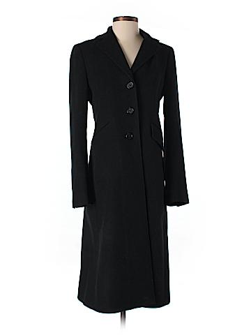 Ann Taylor Wool Coat Size 2