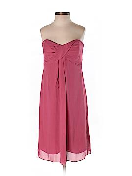 Nicole Miller New York City Silk Dress Size 2
