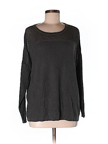 Angel Apparel Women Pullover Sweater Size L